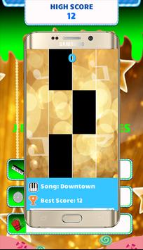 J Balvin Piano Tiles screenshot 2