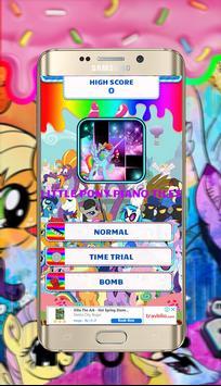 My Pony Piano Tiles screenshot 1