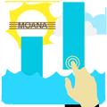 Piano Tiles - Moana