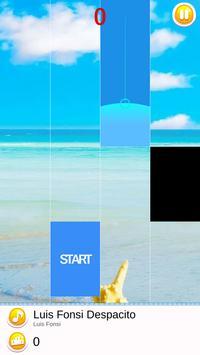 Piano Tube Tiles 3 screenshot 8