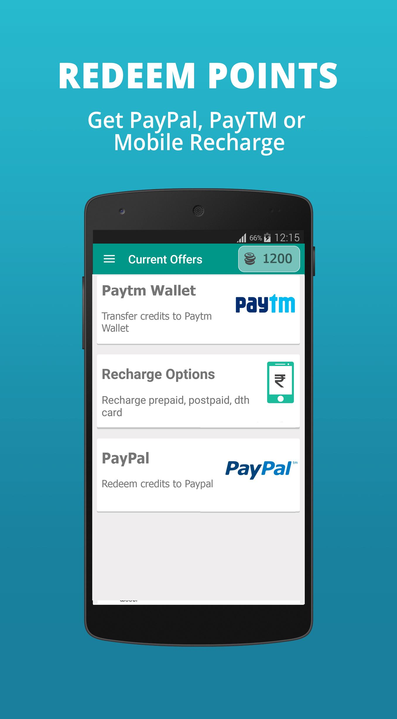 PayTime: Paytm Cash & Recharge for Android - APK Download