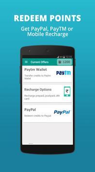 PayTime: Paytm Cash & Recharge apk screenshot