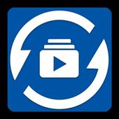 Video MP3 Converter Cutter icon