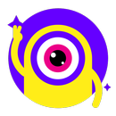 PlayCam - Snappy Camera & Live filters & Stickers APK