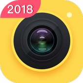 Selfie Camera - Beauty Camera & Photo Editor icono