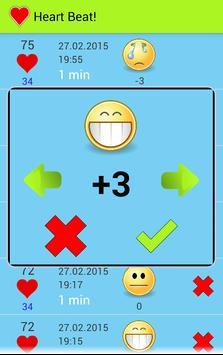 Heart Beat! - My Heart screenshot 2