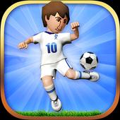 Kick Up! Soccer Juggle Tricks icon