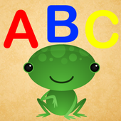 Baby Animal Cards icon