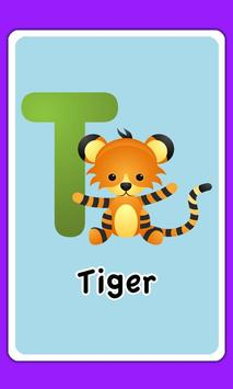 Baby Animal Cards poster