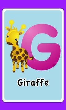 Baby Animal Cards apk screenshot