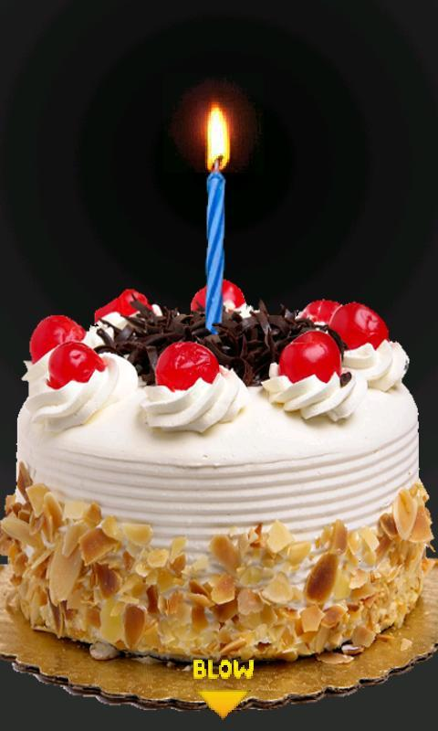 Happy Birthday Cake Apk Download Free Entertainment App For