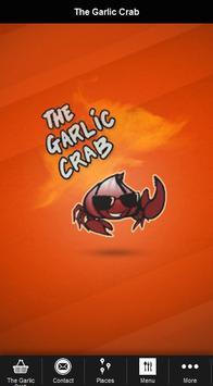 The Garlic Crab poster