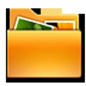 MyFiles icon