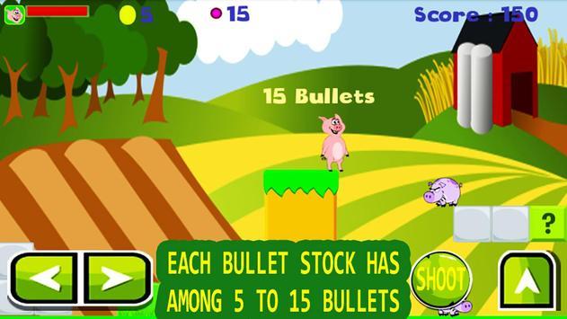 Piggy & The Bad Piggies screenshot 3