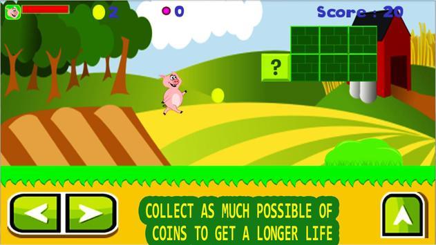 Piggy & The Bad Piggies screenshot 1