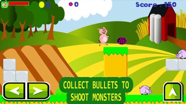 Piggy & The Bad Piggies screenshot 2