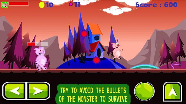 Piggy & The Bad Piggies screenshot 7