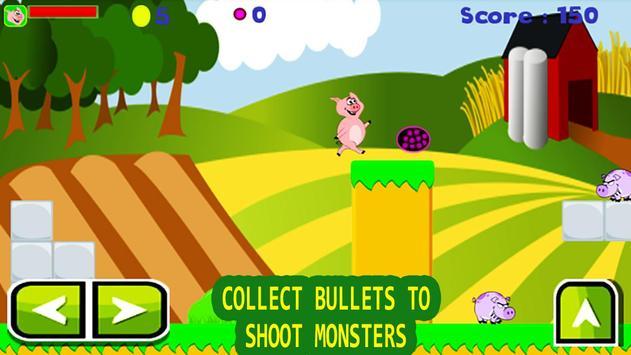 Piggy & The Bad Piggies screenshot 4