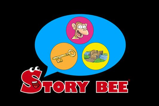 Story Bee poster