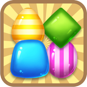 Candy Swap Match icon