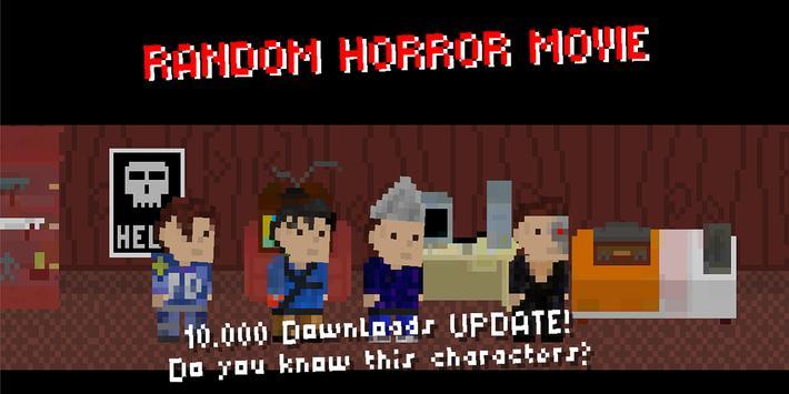 Random Horror Movie apk screenshot