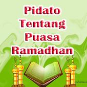Pidato Tentang Puasa Ramadhan icon