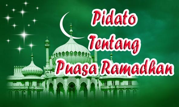 Pidato Tentang Puasa Ramadhan screenshot 2