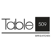 Table 509 icon