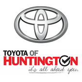 Huntington Dealership New York icon