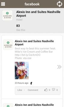 Alexis Inn & Suites apk screenshot