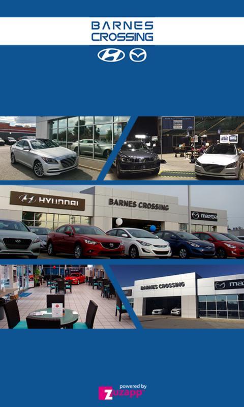 Barnes Crossing Hyundai Tupelo For Android Apk Download