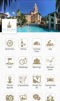 Biltmore Hotel Miami screenshot 1
