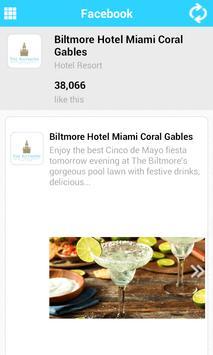 Biltmore Hotel Miami screenshot 3