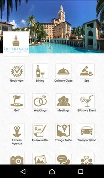 Biltmore Hotel Miami screenshot 6