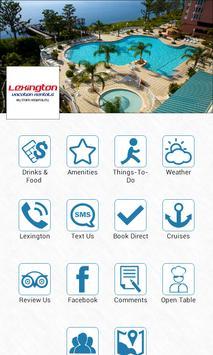 Lexington Vacation Rentals screenshot 1