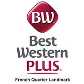 BWP French Quarter Landmark icon