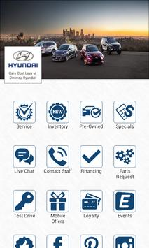 Downey Hyundai screenshot 1