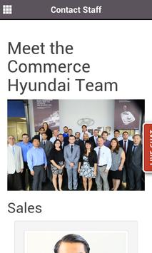 Downey Hyundai screenshot 4