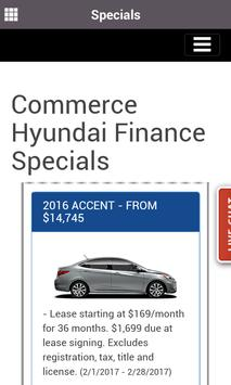 Downey Hyundai screenshot 5