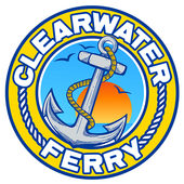 Clearwater Ferry icon