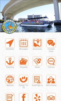 Clearwater Ferry apk screenshot