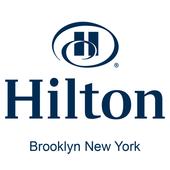Hilton Brooklyn New York icon