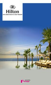 Hilton Los Cabos poster