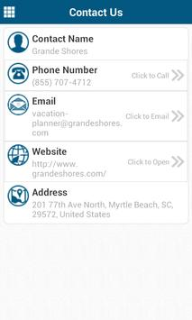 Hilton Los Cabos apk screenshot