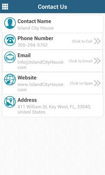Island City House apk screenshot