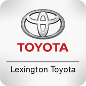 Lexington Toyota icon