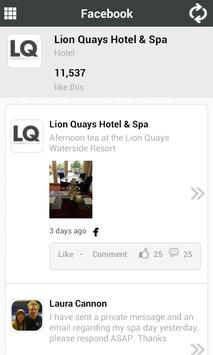 Lion Quays Hotel & Spa apk screenshot
