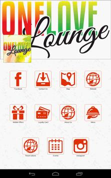 One Love Lounge apk screenshot