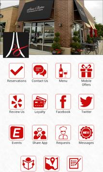 Paris Bistro Naperville apk screenshot