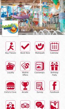 Ramada CoCo Key Water Resort apk screenshot